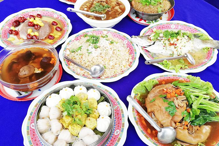 โต๊ะจีนภานุพงศ์โภชนา นครปฐม อร่อย ราคาถูก