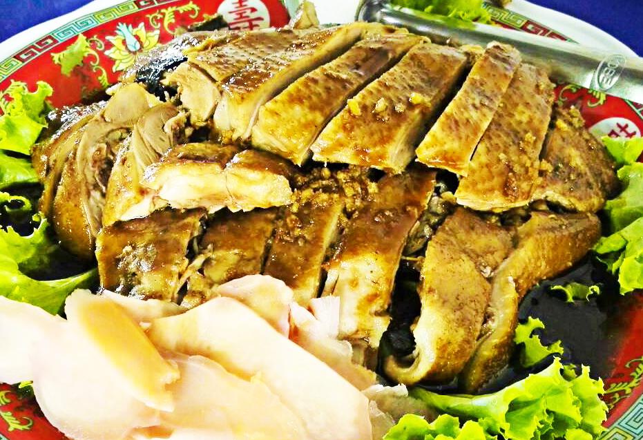 อาหารโต๊ะจีนมาตรฐาน โต๊ะจีนภานุพงศ์โภชนา อาหารอร่อย