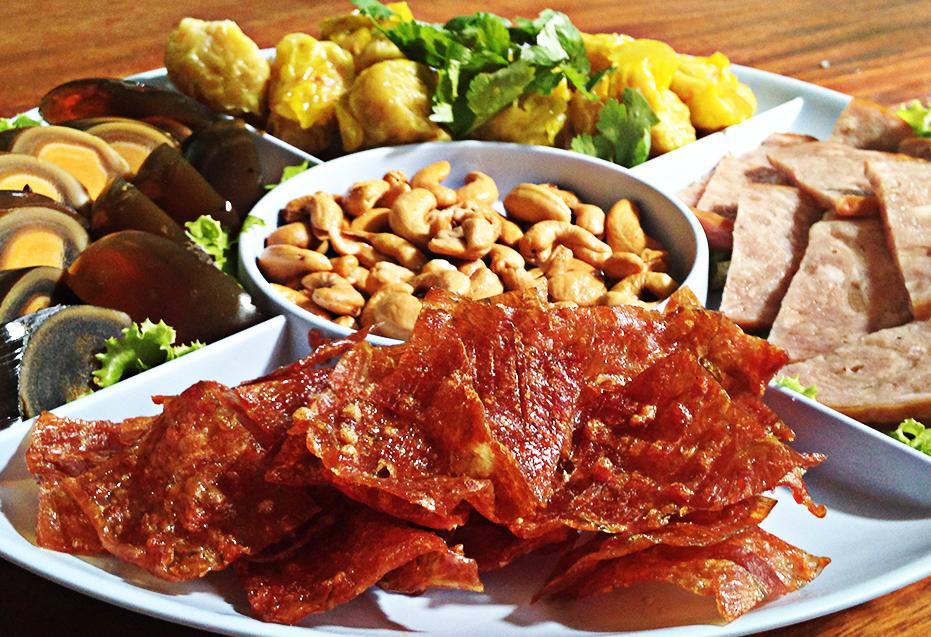 ภานุพงศ์โภชนา อาหารโต๊ะจีนนครปฐม